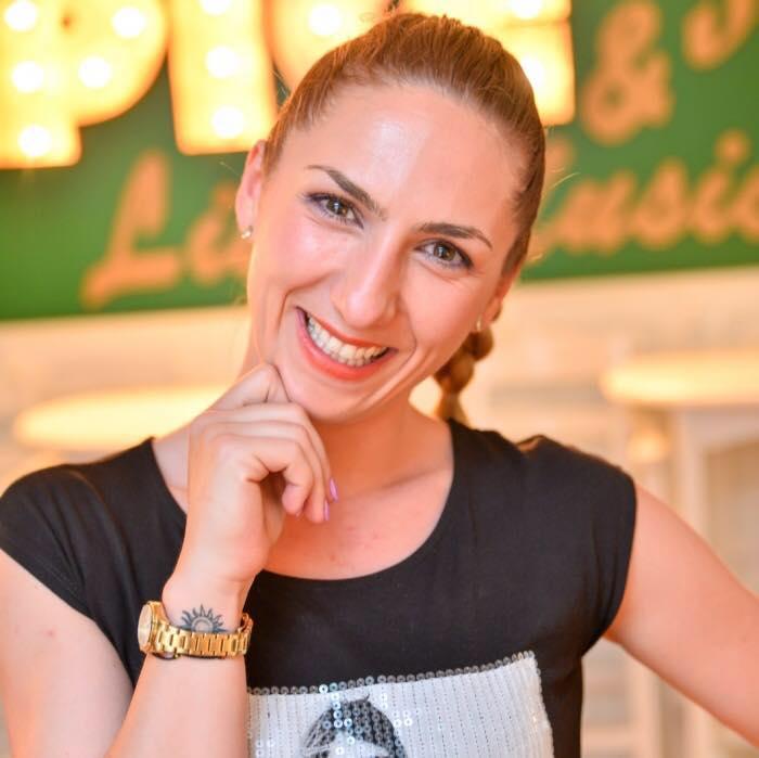 Femei antreprenor, femei de langa noi – Raluca Rizolu