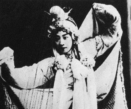 Mata-Hari a Japoniei